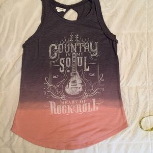 Maurices Graphic tank top